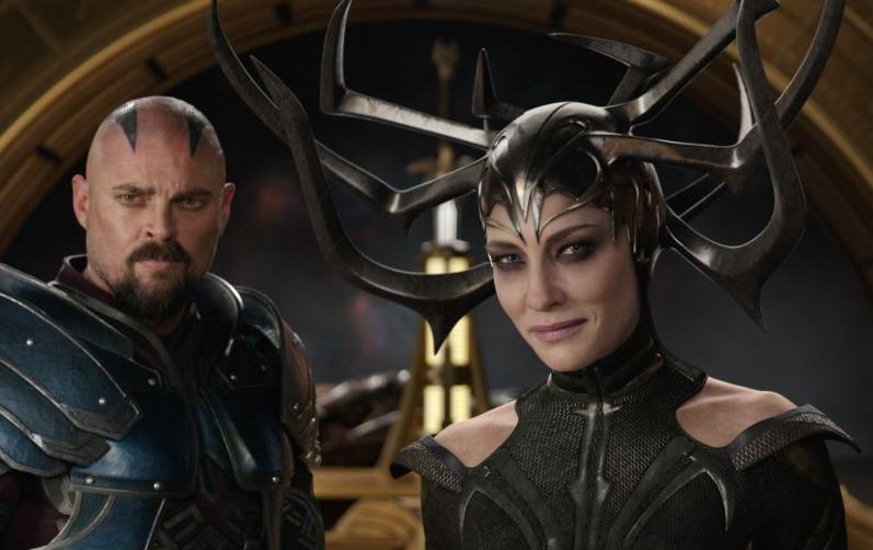 """Mais cenas inéditas no trailer internacional de """"Thor: Ragnarok"""""""