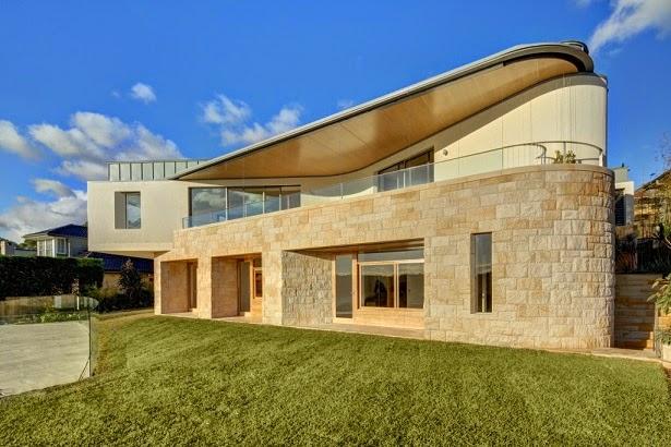 Fachadas de casas modernas fachadas de casas modernas con for Terrazas japonesas