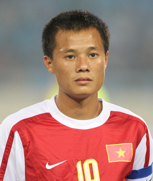 Hình ảnh cầu thủ Thành Lương