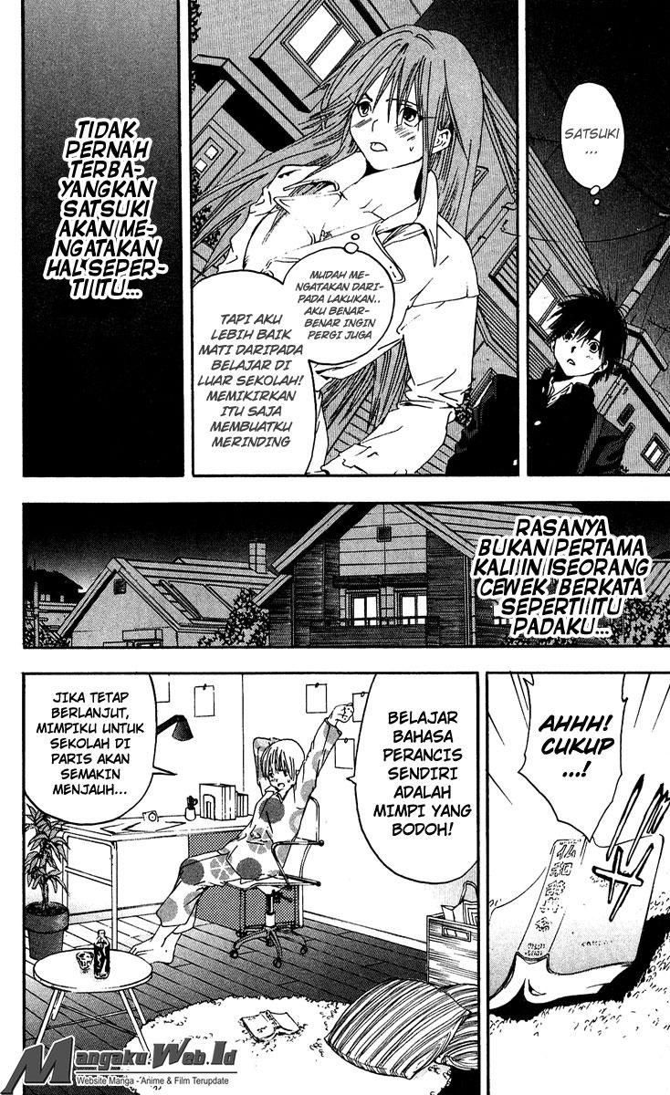 Ichigo 100% Chapter 106-13