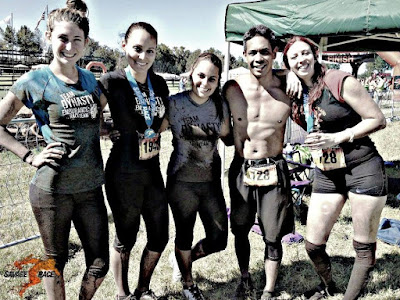 Become a Beachbody Coach - Obstacle Course Racing and Beachbody - Beachbody OCR Coach - Obstacle Race Athletes and Beachbody Coaching