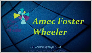 Amec Foster Wheeler jobs in Kuwait