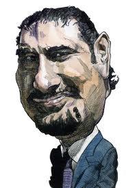 FIFTH POST - LEBANESE MINISTER MICHEL SAMAHA FRAMED BY HARIRI THUGS POSING AS SYRIAN AGENTS. 1