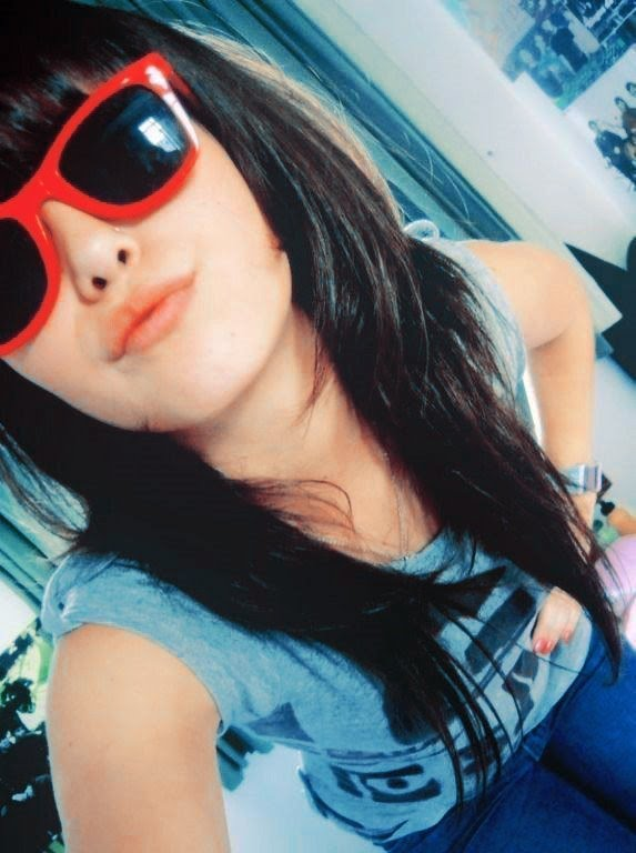 Latest New Stylish Girls Profile Pictures:Display Pictures
