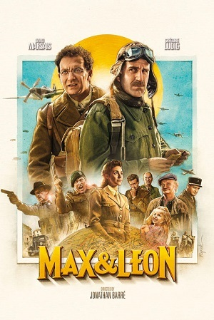 As Incríveis Histórias de Max e Léon Filmes Torrent Download completo