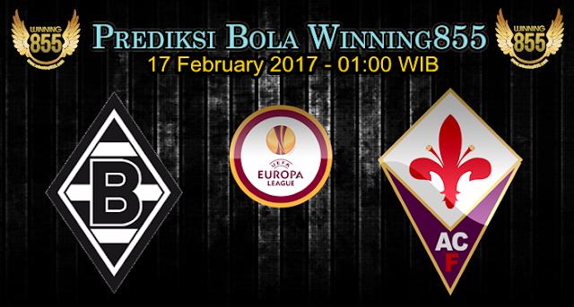 Prediksi Bola Borussia M'gladbach vs Fiorentina