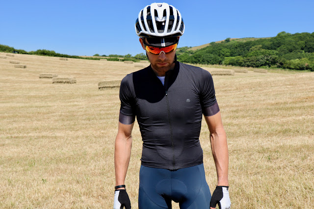Chapeau Cycling Kit Review
