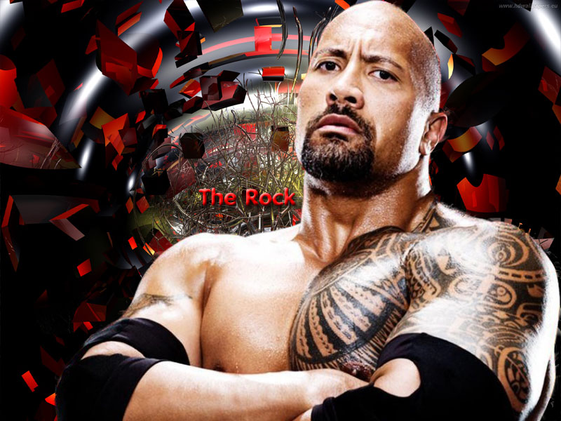the rock wallpaper for computer - photo #3