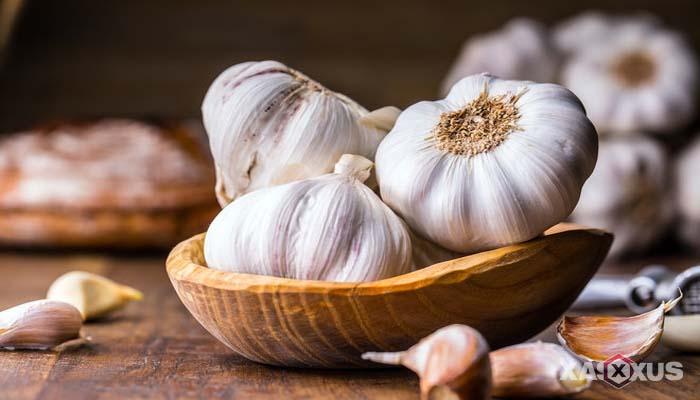 Obat batuk alami untuk ibu hamil - Bawang putih