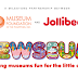 Jollibee, Museum Foundation tie up for NEWSEUM