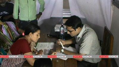 বঙ্গবন্ধুর জন্মদিনে সরকারি হাসপাতালে বিনামূল্যে চিকিৎসা সেবা