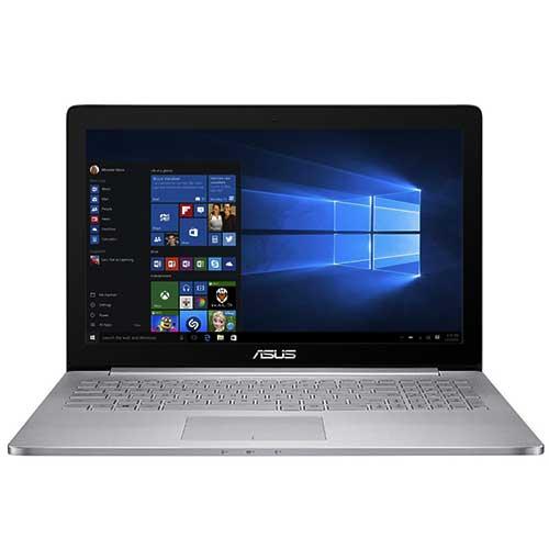 ASUS ZenBook Pro UX501VW-DS71T Drivers