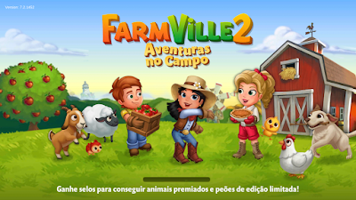 FarmVille 2 Mod chaves
