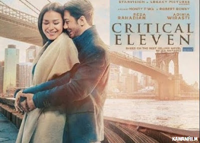 Critical Eleven (2017) WEB-DL Full Movie