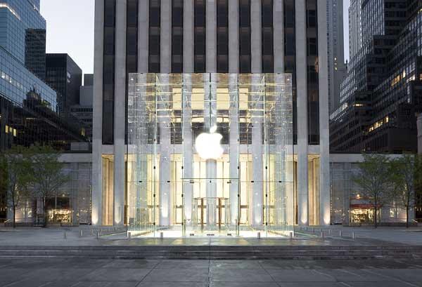 a9973c54efb Hainc Tech Blog  The New York Apple Store