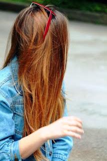 Penyebab Kutu Rambut yang Datang Tiba - Tiba
