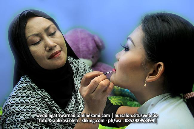 Dokumentasi Pernikahan ATRI & WARNADI ( Foto bagian 01 ) - Foto oleh KLIKMG Fotografer Wedding Purwokerto
