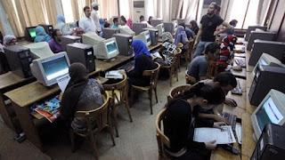 مؤشرات القبول وتوقعات تنسيق الثانوية العامة 2018 للجامعات الحكومية المصرية