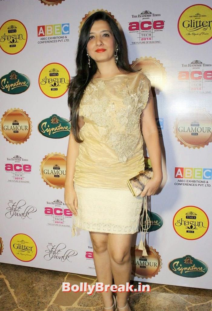 Amy Billimoria, Bulbeer Gandhi, Hrishitaa Bhatt, Amy Billimoria at Gala Musical Dinner