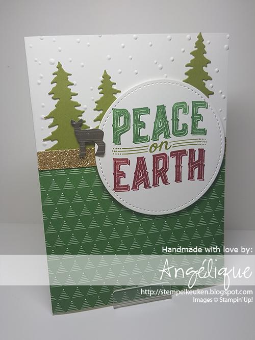 Stampin' Up! producten koop je natuurlijk bij de Stempelkeuken, https://stempelkeuken.blogspot.com/2017/08/ch-bloghop-dat-doe-je-zo.html #stempelkeuken #stampinup #stampinupnl #carolsofchristmas #carols #christmas #kerst #kerstmis #cherrycobbler #kaartenmaken #christmaholic #kersboom #kerstbomen #dennenboom #denneboom #markers #gardengreen #gold #goud #bigshot #framelits #stitchedshapesframelits #kaartjehoorterbij #denhaag #thehague #nederland #workshop #catalogus #westland
