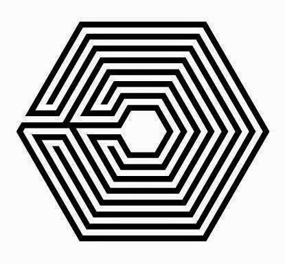 My Exo Planet : Lirik Lagu EXO Overdose (Chinese Version)#