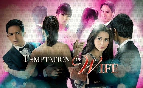 Temptation of wife (TV3)