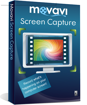 Get to activate Movavi Screen Capture SE 4 program code for free