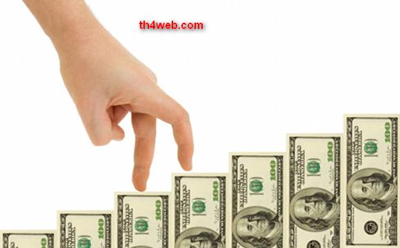 كيف تربح المال من الأنترنت بأسهل موقع للربح من الأنترنت
