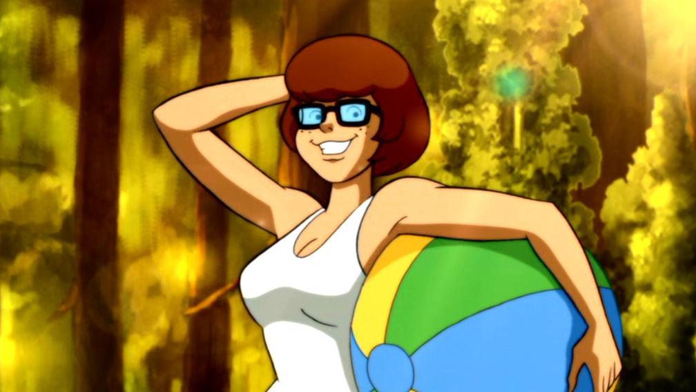 Nude Cartoons: Velma Dinkley, Daphne Blake & Jessica