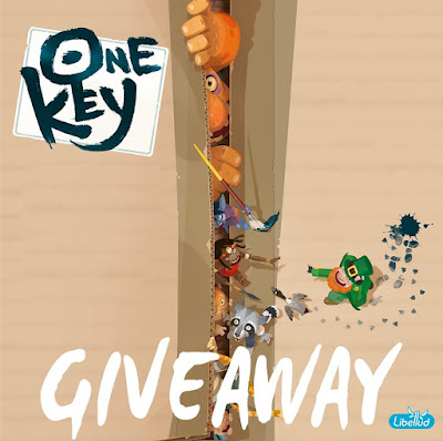 New Game Giveaways - June 10, 2019 - EverythingBoardGames com