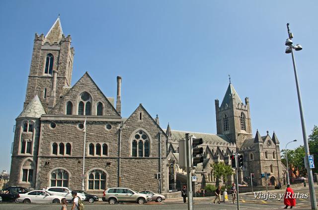 Chris Church Cathedral, Dublin