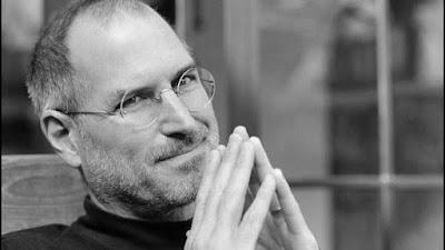 Steve Jobs reencontrando el camino