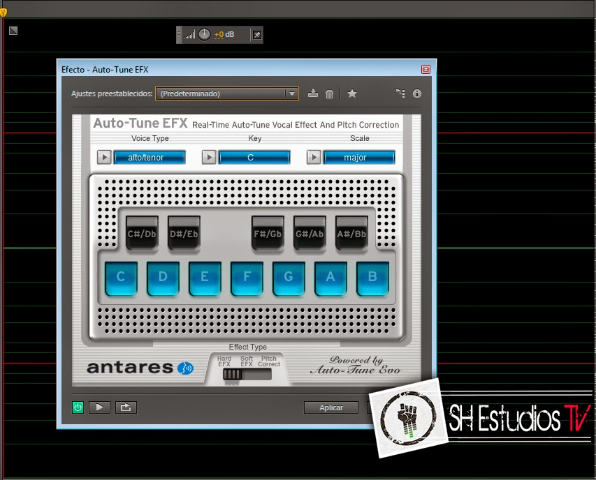 Autotune free cracked | Antares AutoTune Pro 9 0 1 Crack + Torrent
