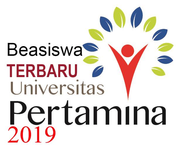 Beasiswa Universitas Pertamina TA 2019/2020