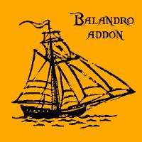 BALANDRO ADDON KODI