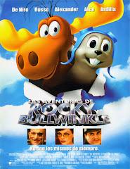Las aventuras de Rocky y Bullwinkle (2000)