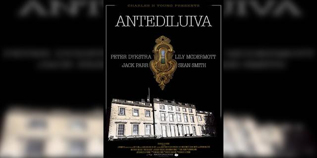 Sinopsis, detail dan nonton trailer Film Antediluvia (2016)