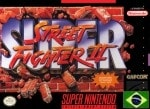 Super Street Fighter 2 - The New Challengers (PT-BR)