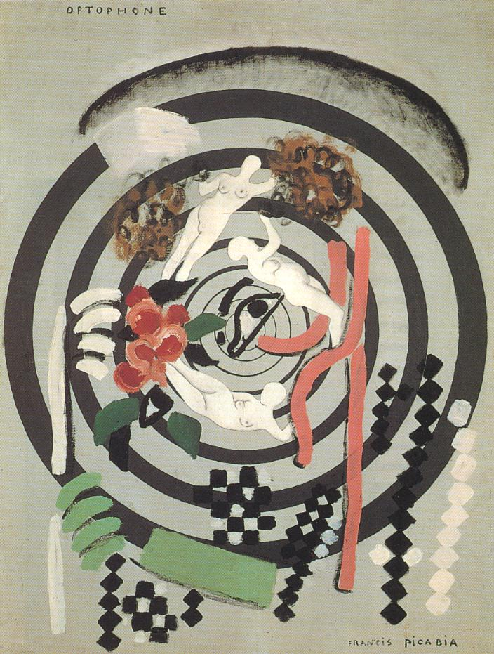 solitary dog sculptor: Painter: Picabia Francis - Part 5