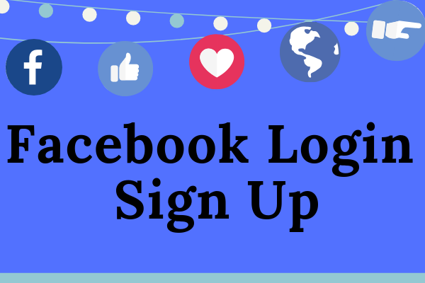 How To Use Facebook Login Sign In Sign Up