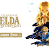 Breath Of The Wild Gets A Season Pass