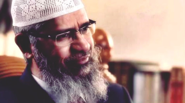 Dr. Zakir Naik's Peace Tv Banned in Bangladesh India No more Peace Tv in India