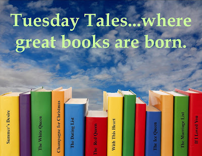 TUESDAY TALES - WORD PROMPT: HARDY