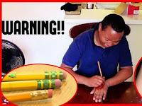 WASPADA! Usai Skip Challenge, Muncul Eraser Challenge, Tantangan Viral Ini Berbahaya