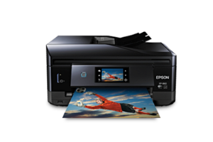 Epson XP-860 Printer Driver Downloads & Software for Windows