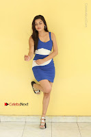 Cute Telugu Actress Shipra Gaur High Definition Po Gallery in Short Dress  0244.JPG