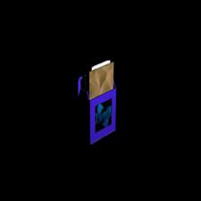 Disc Box