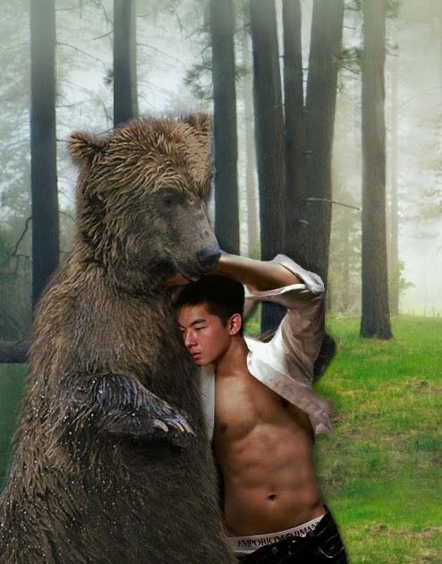 Is kevjumba a heterosexual bear wrestler youtube