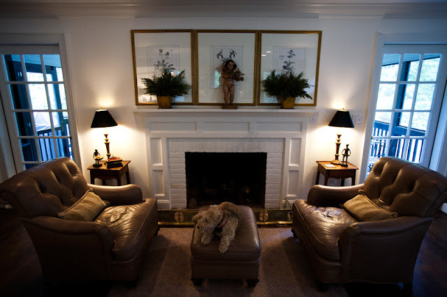 J Covington Interior Design