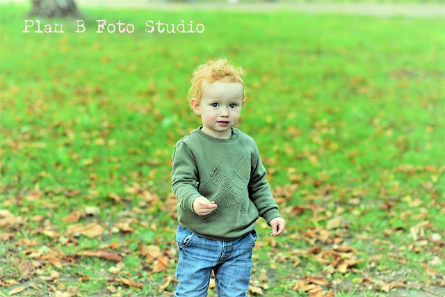 Dziecko jesieni